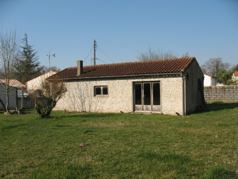 Vente terrain Etaules 144 500€ - Photo 4