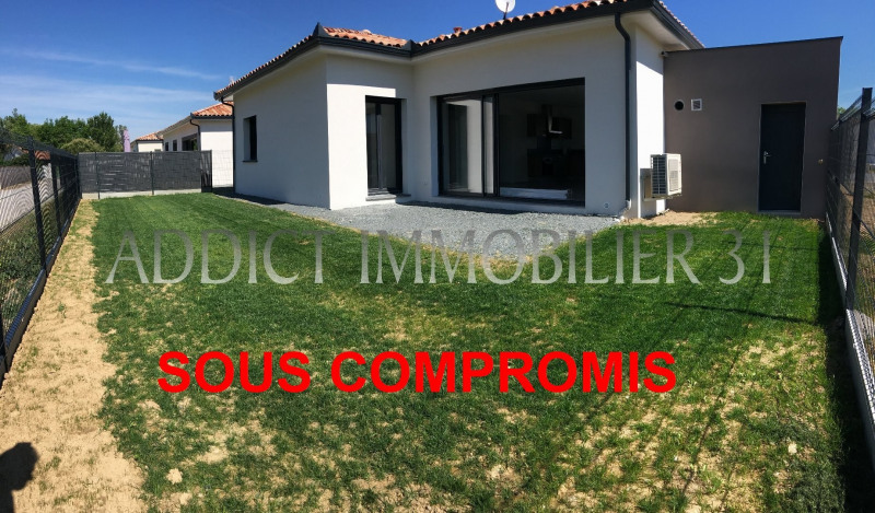 Vente maison / villa Buzet-sur-tarn 259000€ - Photo 1