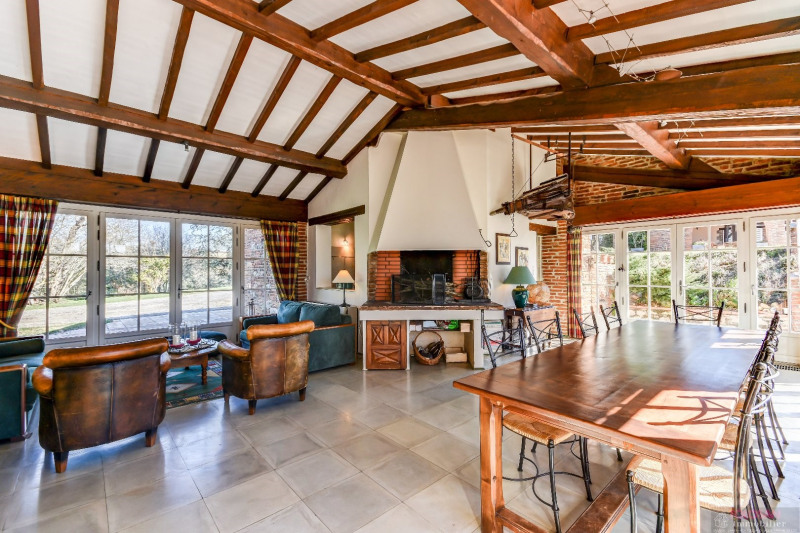Deluxe sale house / villa Lanta  5 minutes 795000€ - Picture 2