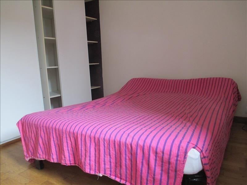 Sale apartment Neuilly en thelle 113000€ - Picture 2