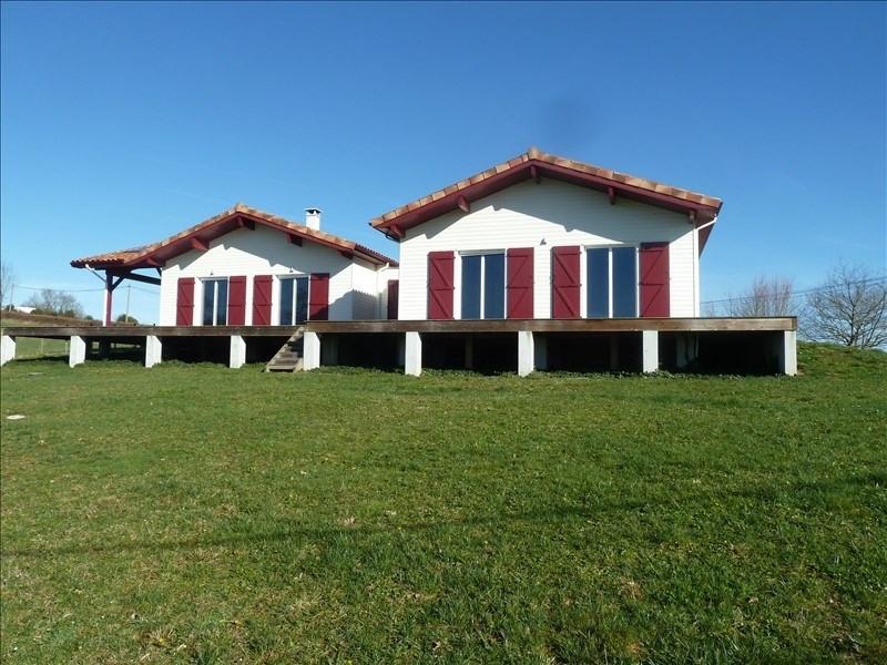 Sale house / villa St palais 316500€ - Picture 1