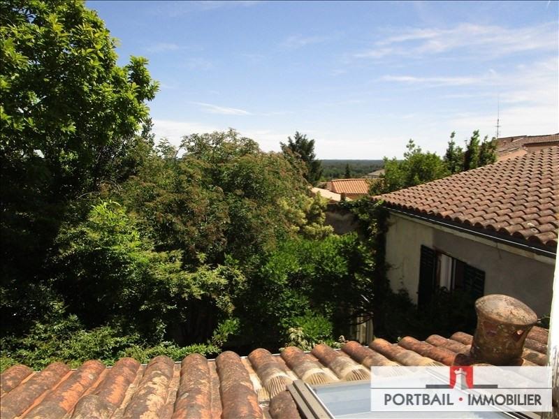 Sale building Montendre 254400€ - Picture 6