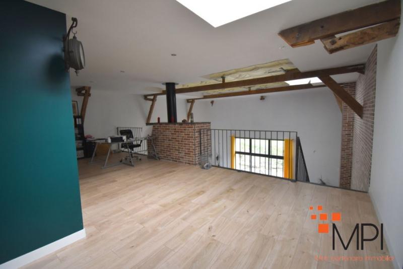 Vente maison / villa Le rheu 532950€ - Photo 9