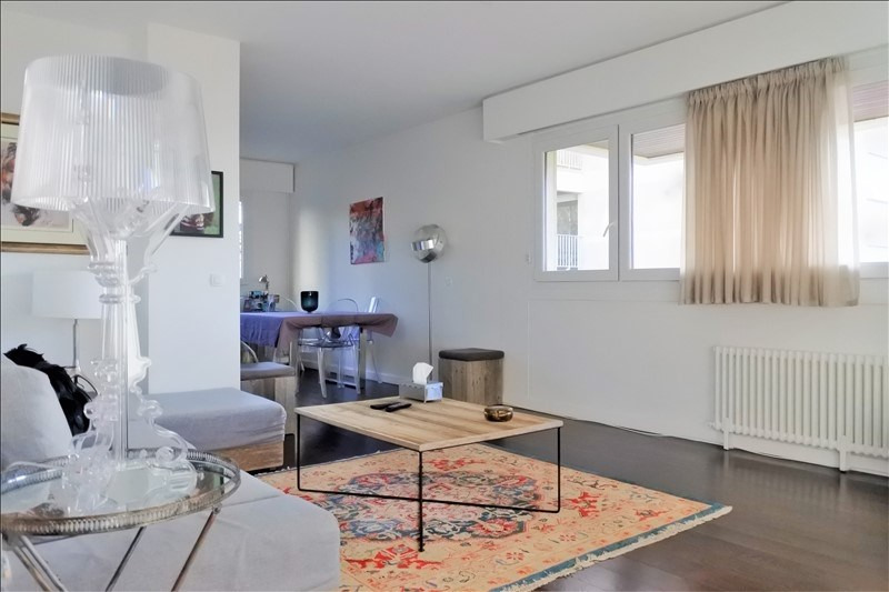 Vente appartement Garches 370 000€ - Photo 3