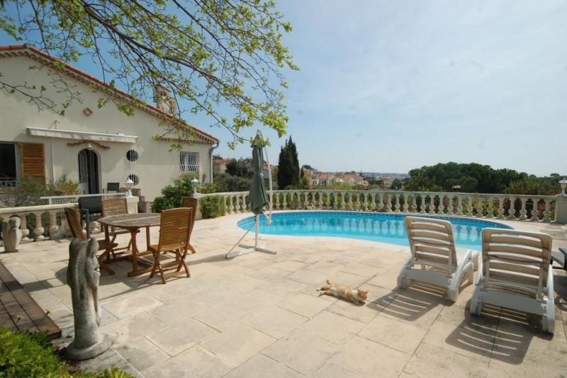 Immobile residenziali di prestigio casa Antibes 799000€ - Fotografia 2