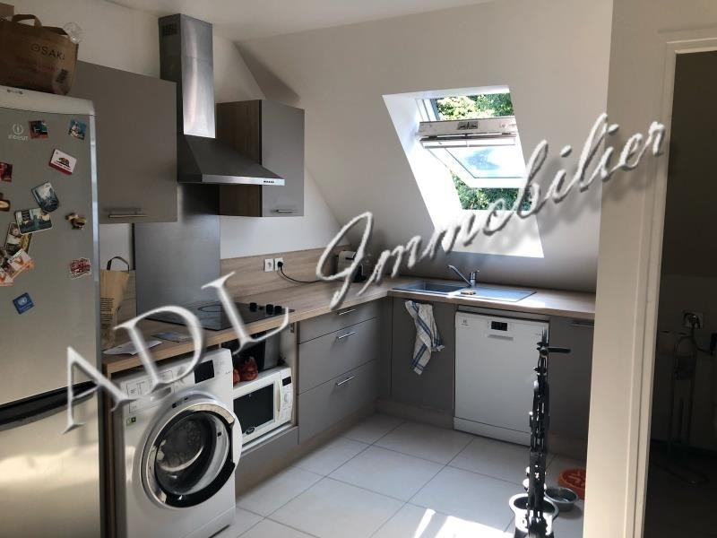 Location appartement Chantilly 690€ CC - Photo 2