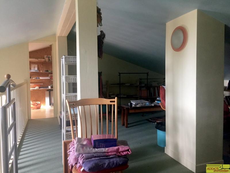 Vente maison / villa Secteur lavaur 295000€ - Photo 7