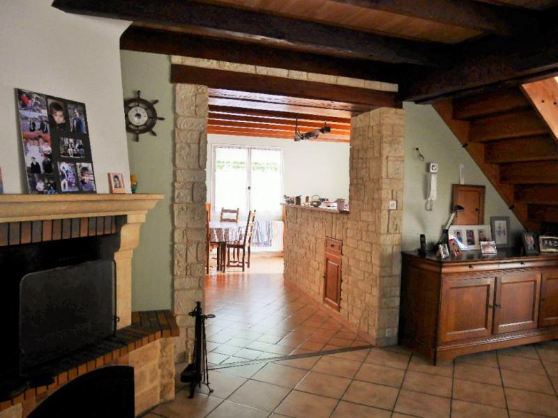 Vente maison / villa Saint hilaire la palud 185000€ - Photo 3