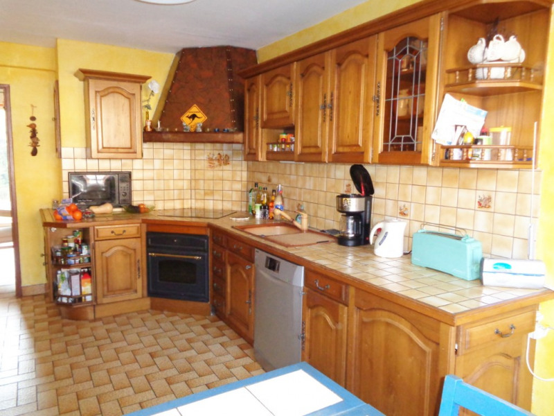 Sale house / villa Sevran 275000€ - Picture 3