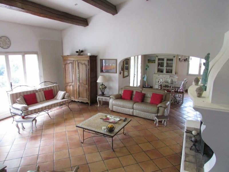 Deluxe sale house / villa Lambesc 670000€ - Picture 4