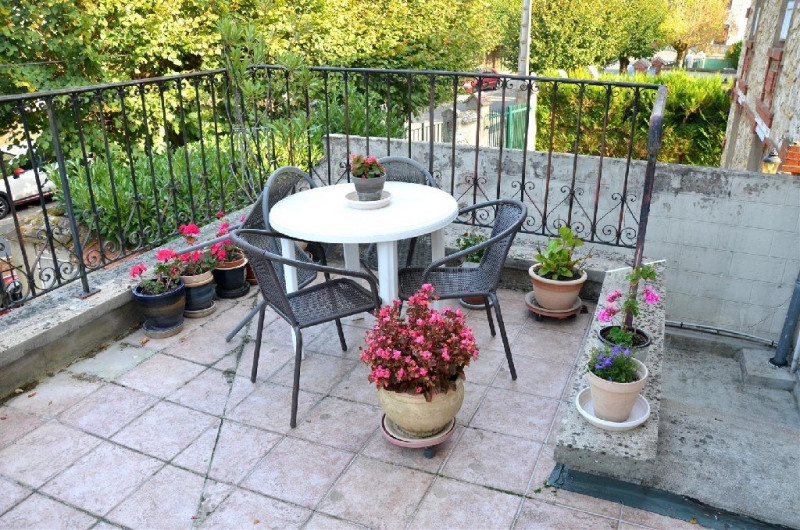 Sale apartment Hericy 122000€ - Picture 10