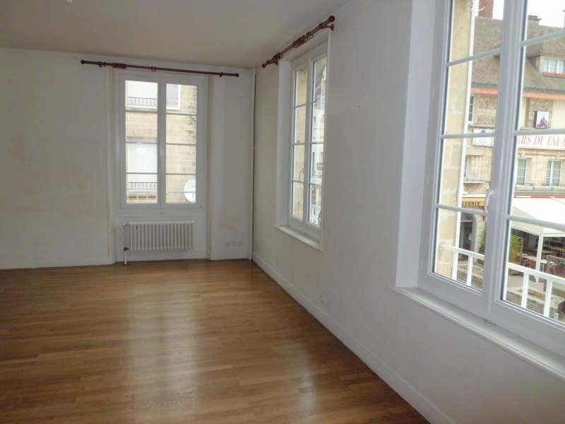 Rental apartment Falaise 620€ CC - Picture 2