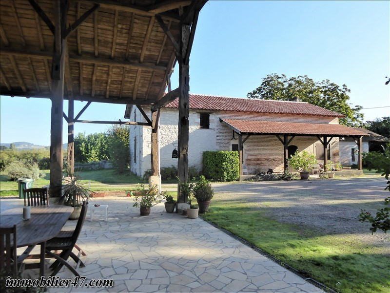 Sale house / villa Castelmoron sur lot 335 000€ - Picture 4