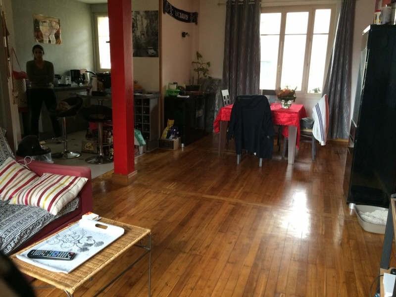Vente appartement Poitiers 111300€ - Photo 3