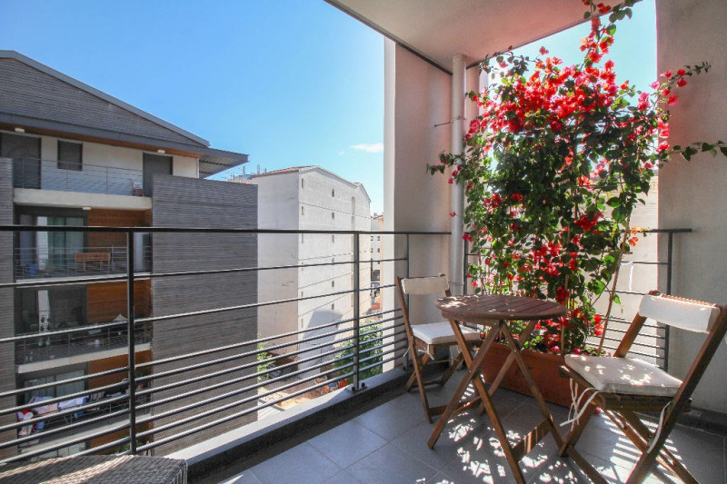 Sale apartment 06000 519 000€ - Picture 7
