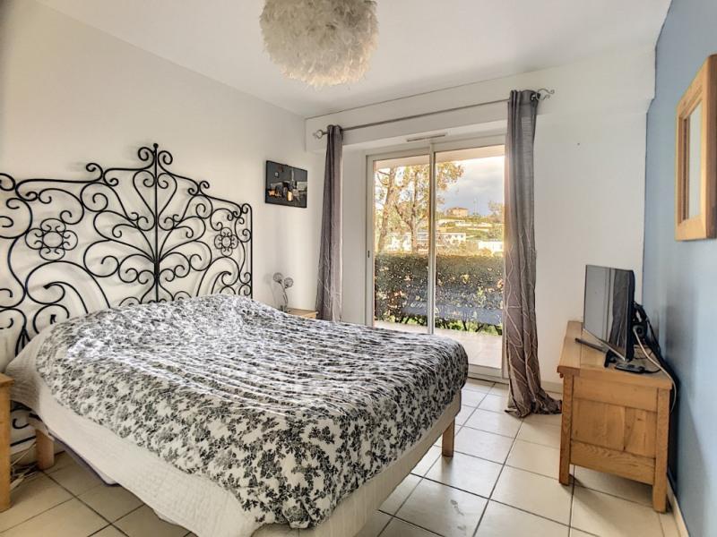 Vendita appartamento Vence 375000€ - Fotografia 4