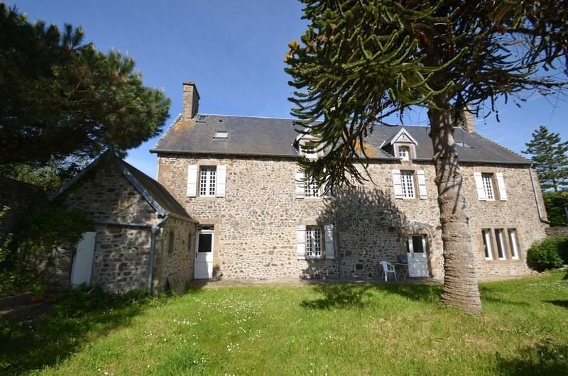 Verkoop  huis Blainville sur mer 454000€ - Foto 2