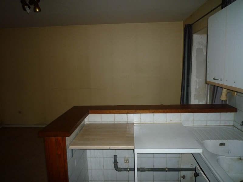 Revenda apartamento Moulins 49000€ - Fotografia 3