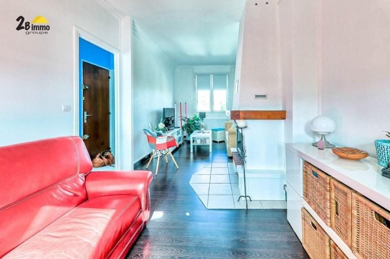 Vente appartement Thiais 239000€ - Photo 4
