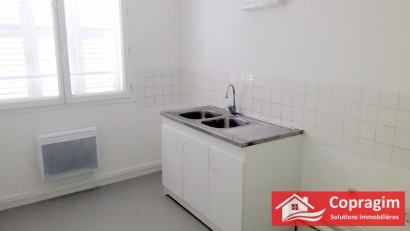 Rental apartment Montereau fault yonne 595€ CC - Picture 2