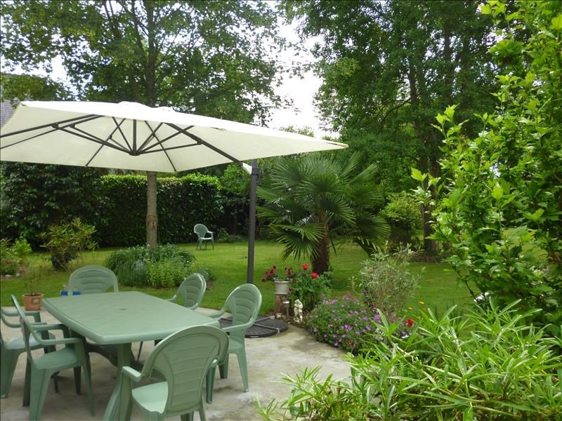 Vente maison / villa Grandchamps des fontaines 304 500€ - Photo 9