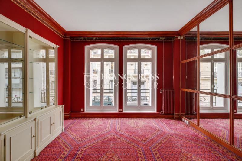 Rental apartment Paris 17ème 7000€ CC - Picture 7