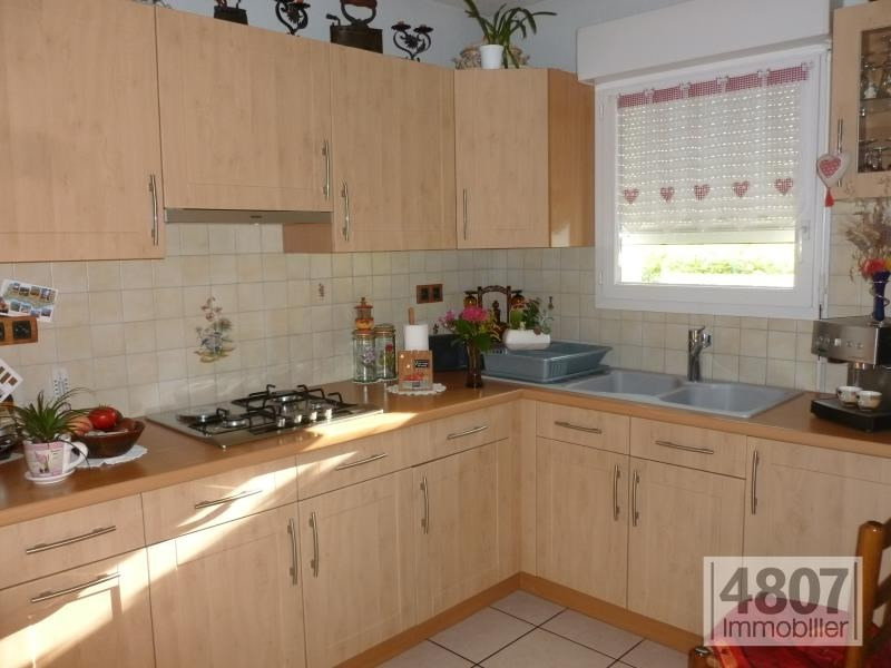 Viager appartement Nangy 165000€ - Photo 4