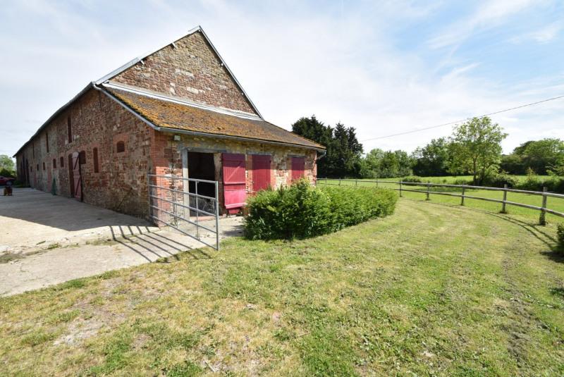 Venta de prestigio  casa Isigny sur mer 296500€ - Fotografía 22