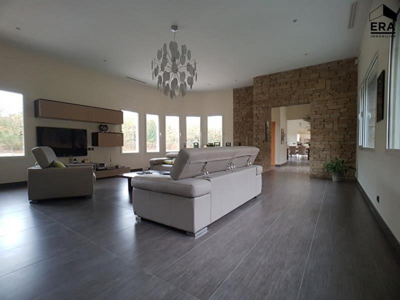 Vente de prestige maison / villa Brie comte robert 1250000€ - Photo 8