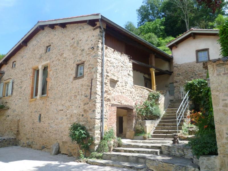 Vente de prestige maison / villa Yzeron 650000€ - Photo 2