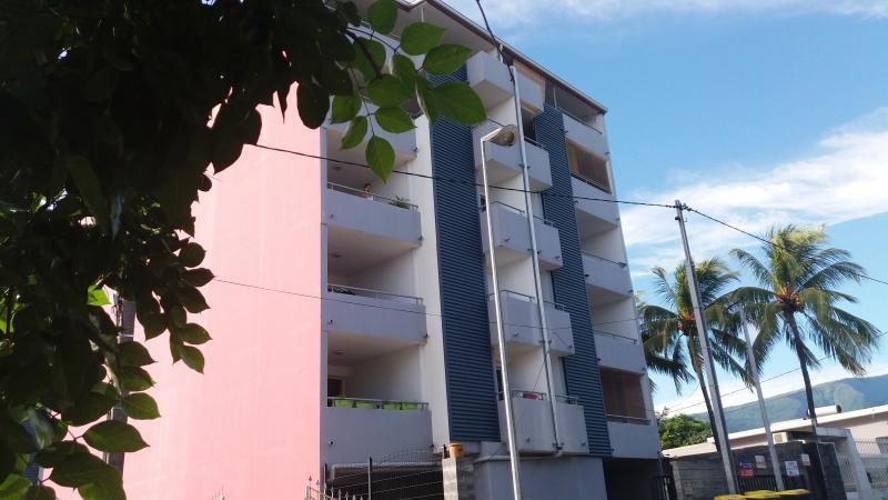 Vente appartement Saint denis 116000€ - Photo 1