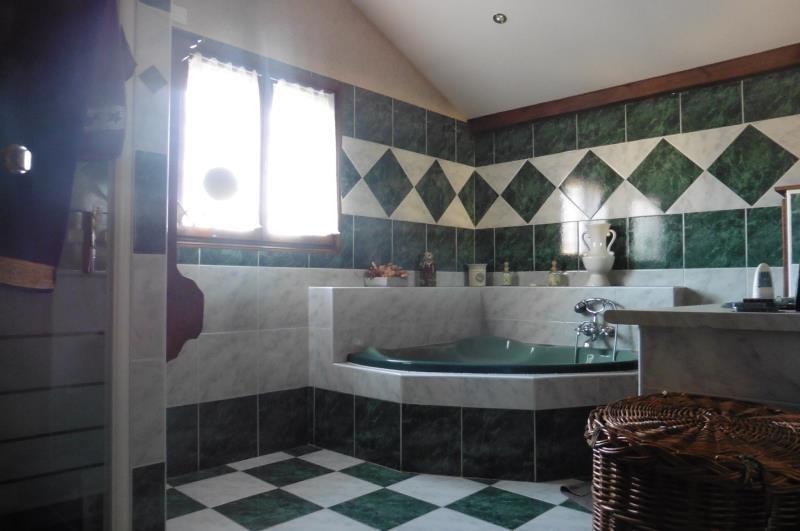 Vente maison / villa Chasse sur rhone 447000€ - Photo 3
