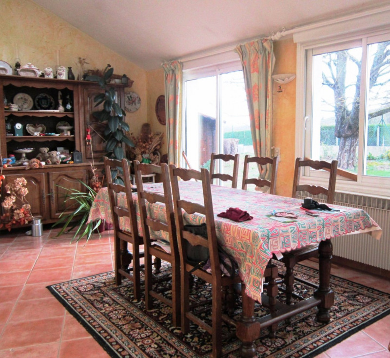 Vente maison / villa Saacy sur marne 225 000€ - Photo 5