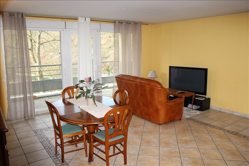 Sale apartment Osny 299000€ - Picture 3
