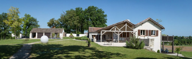 Deluxe sale house / villa Valprionde 574 750€ - Picture 15