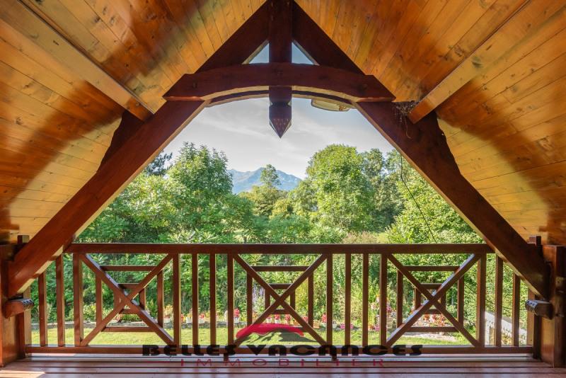 Deluxe sale house / villa Bazus-aure 525000€ - Picture 13