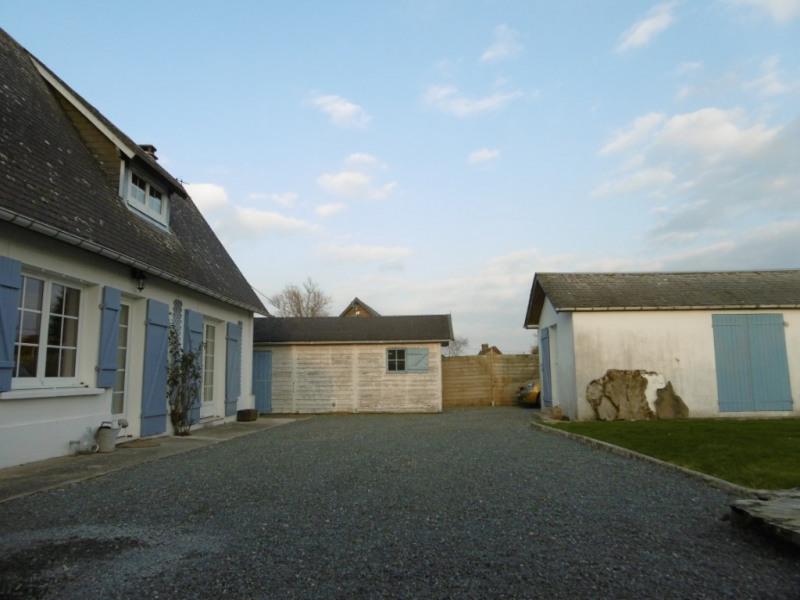 Vente maison / villa La neuville chant d'oisel 229000€ - Photo 10