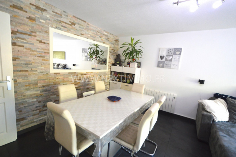 Revenda apartamento Menton 399000€ - Fotografia 2