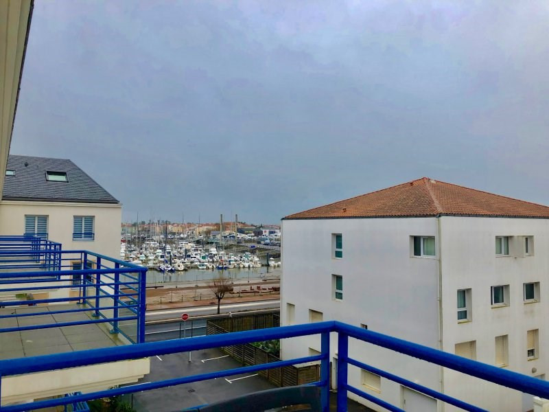 Vente appartement Les sables d'olonne 279 000€ - Photo 7