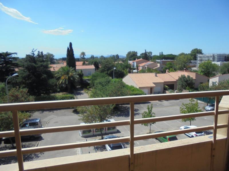 Vente appartement Perpignan 86000€ - Photo 1