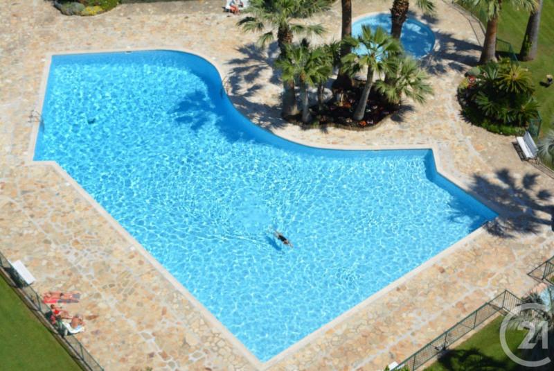 Продажa квартирa Antibes 330000€ - Фото 1