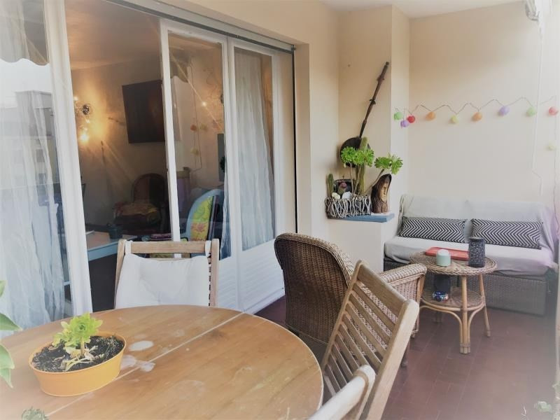 Sale apartment Toulon 359 000€ - Picture 1