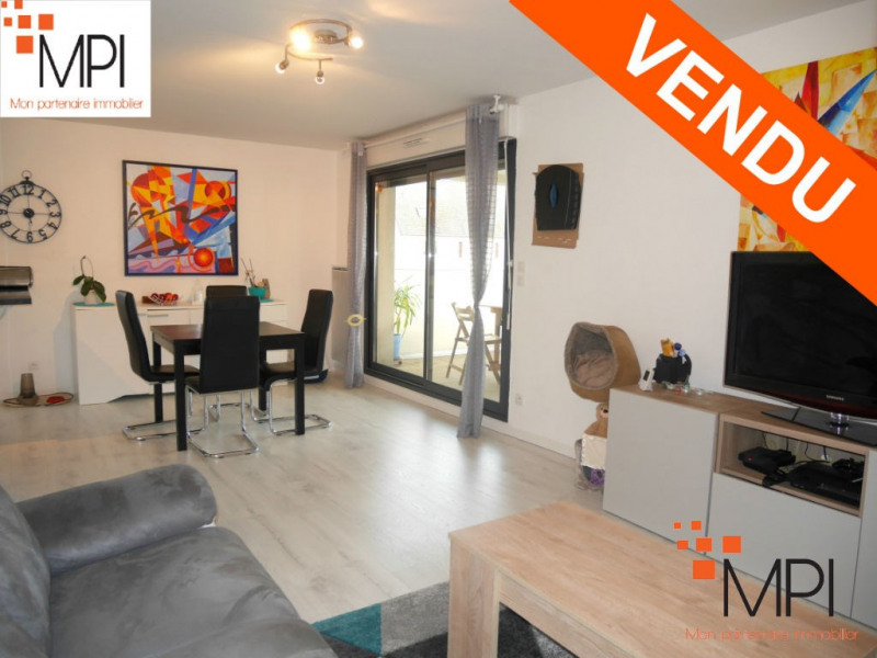 Sale apartment L hermitage 175 500€ - Picture 1