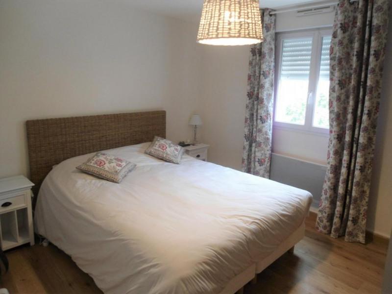 Verkoop  appartement Deauville 302100€ - Foto 7