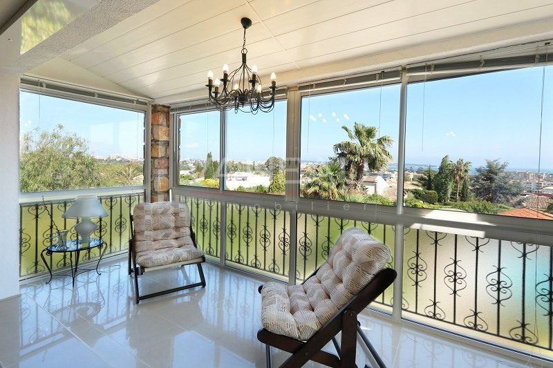 Vente de prestige maison / villa Golfe-juan 1102500€ - Photo 5
