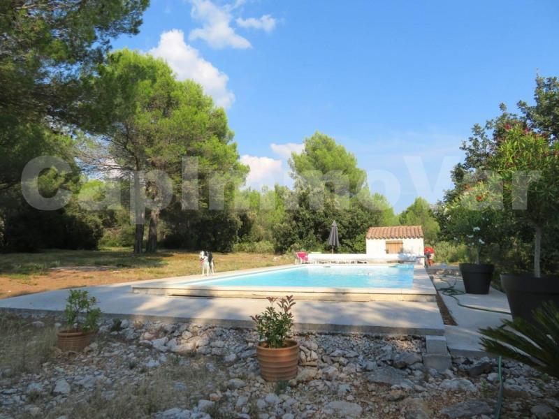 Deluxe sale house / villa Signes 640000€ - Picture 4