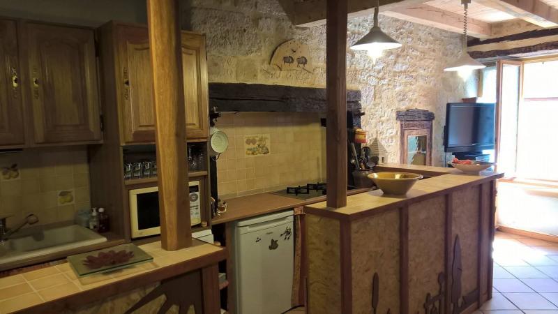 Vente maison / villa Villefranche-du-périgord 82500€ - Photo 4