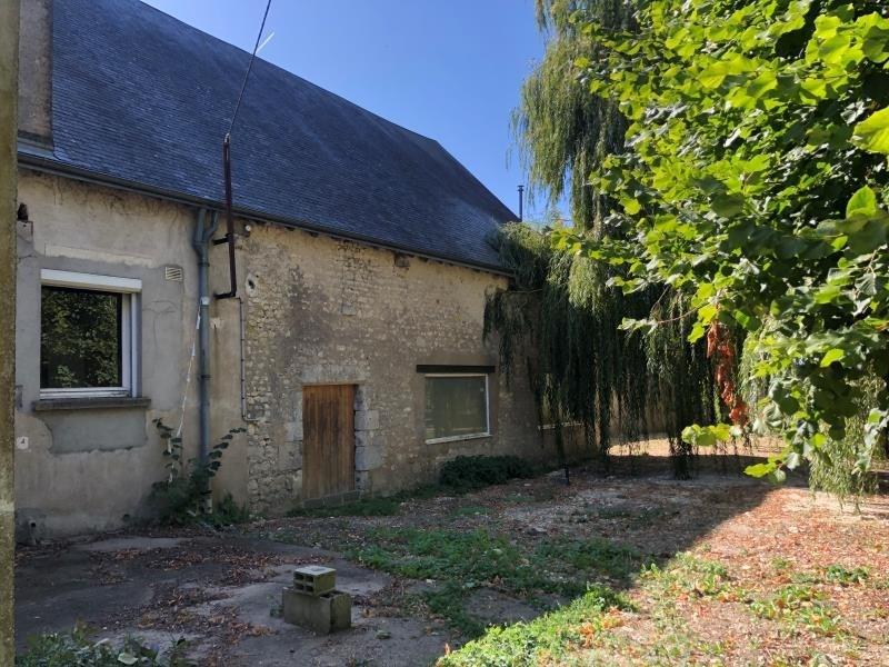Vente maison / villa Beaugency 197000€ - Photo 7