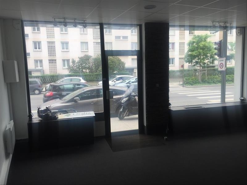 Location local commercial Villeurbanne 1 200€ HT/HC - Photo 1