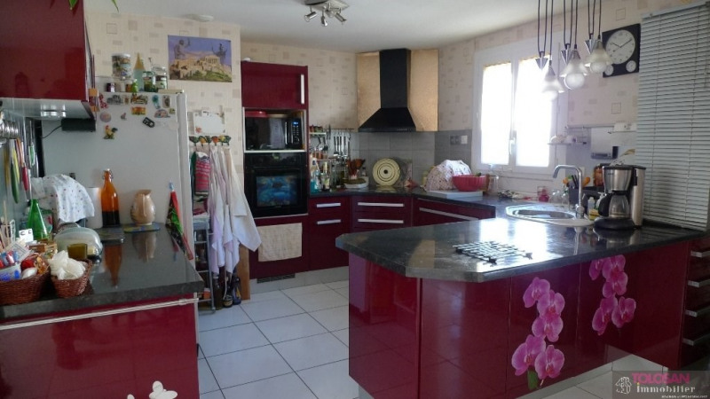 Vente maison / villa Labege 367 500€ - Photo 2